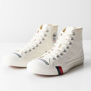 17cfd01826a33 Pro-Keds Royal Hi Sneaker